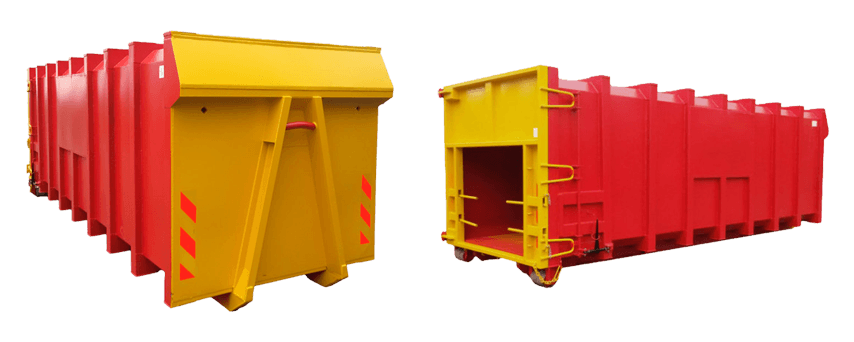 Compactor-Container-mobile