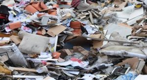 fly tipping emergency clean up service nottingham derby