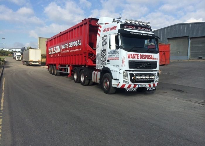 Business Waste Ollerton and Boughton