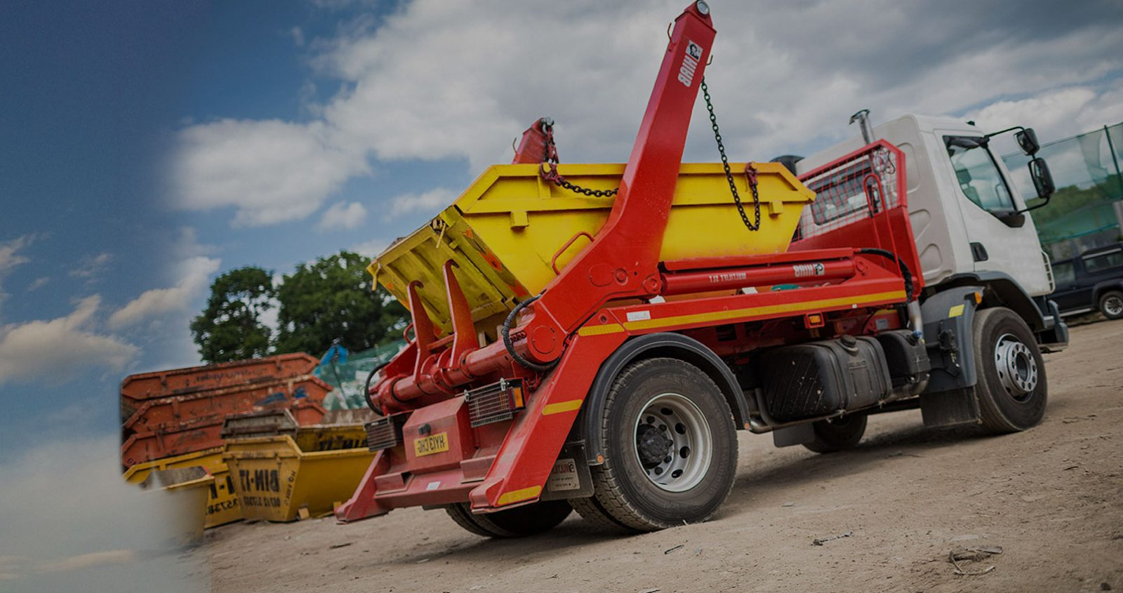 what you need to know about skip hire